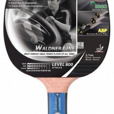 Paleta Tenis de Masa, Donic, Waldner, Line Level 800, Atac, Concav - OLN-ONL1-754881
