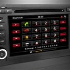 Unitate auto Udrive multimedia navigatie (DVD, CD player, TV, soft GPS) dedicata pentru Audi TT - UAU17590 - Navigatie auto