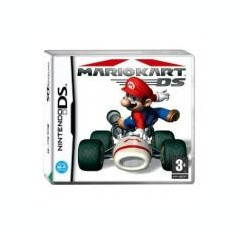 Mario Kart Nintendo Ds - Jocuri Nintendo 3DS