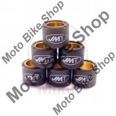 MBS Set role variator 12.5Gr JMT 19x17mm Aprilia Atlantic 125 SP002 2003, Cod Produs: 7837040MA - Variomatic Moto