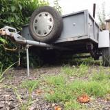 Remorca Auto 750 kg
