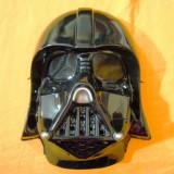 Masca Darth Vader, Star Wars, plastic, Halloween