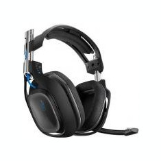 Consola PlayStation - Casti Astro Gaming A50 Wireless Dolby 7.1 Ps4
