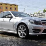 Mercedes-Benz C220 - Autoturism Mercedes, An Fabricatie: 2012, Motorina/Diesel, 64000 km, 2200 cmc, Clasa C