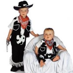 Costum copii Cowboy mar 98