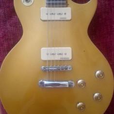 Chitara electrica + Amplificator pe lampi