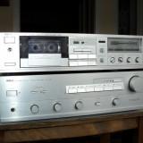 Yamaha KX-300 stereo cassette deck - Casetofon
