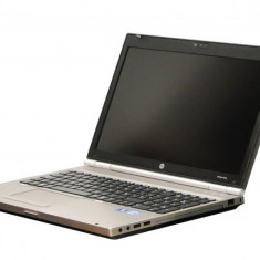 Refurbished - Laptop HP EliteBook 8570p, Intel Core i7 3720QM, 2.6 GHz, 8 GB...
