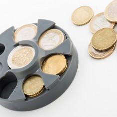 Dozator de Monede Euro - Aparate Filtrare si Dozatoare Apa