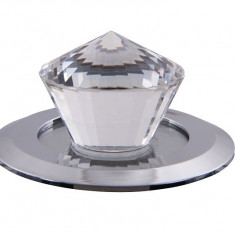SPOT LED INCASTRABIL CRISTAL