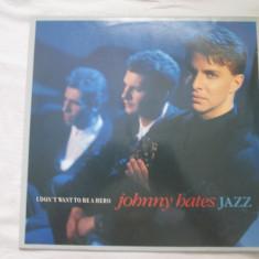 Johnny Hates Jazz – I Don't Want To Be A Hero - vinyl de 12'', Germania - Muzica Pop virgin records, VINIL