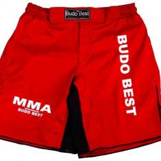 Sort MMA - HM-C*Polyester*Albastru*160 cm - Taekwondo