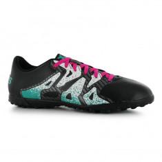 In STOC! Ghete adidas X 15.4 Mens TF Trainers - Originale - Marimea 44 - Ghete fotbal Adidas, Culoare: Din imagine, Barbati, Teren sintetic: 1, Iarba: 1