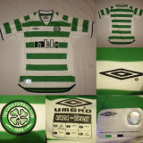 Tricou  Fotbal CELTIC GLASGOW original de jos fan suporter colectie nationala