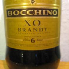 Brandy bocchino, XO, mai mult de 6 ani cl 70 gr 38 an1 70 - Cognac