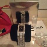 Ceas dama Dolce&Gabbana Original