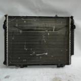 Radiator apa Mercedes e class W210 cod 2134611712 , cutie automata