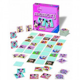 Jocul Memoriei Minnie Mouse Ravensburger - Instrumente muzicale copii