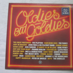 Various – Oldies But Goldies _ vinyl, LP, compilatie, Germania - Muzica Rock & Roll Altele, VINIL