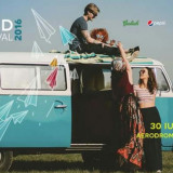 Airfield abonamente - Bilet concert
