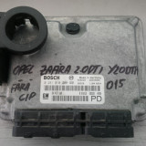 Opel zafira 2.0dti y20dth 24417169PD BOSCH 0281010268