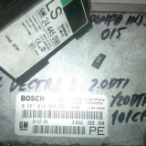 Opel vectra b 2.0dti y20dth 24417194PE BOSCH 0281010269
