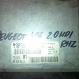 Peugeot 406 2.0hdi rhz 9634662880 BOSCH