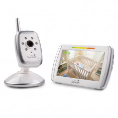 Summer – 29006 – Video-interfon digital WideView - Baby monitor Summer Infant