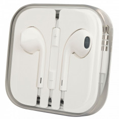 Casti handsfree Apple iPhone - Handsfree GSM