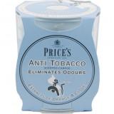 Lumanare parfumata borcan Price's Anti Tabac