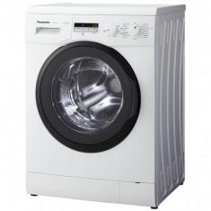 Masina de spalat rufe Panasonic NA-107CVC5WGN, 7 kg, 1000 RPM, Clasa A++, Alb - Masini de spalat rufe