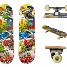Skateboard COLORFULL Sportmann