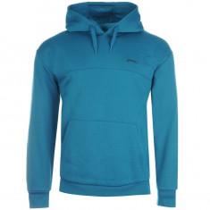 LICHIDARE DE STOC! Hanorac barbati Slazenger Fleece - marimea XL, Culoare: Bleu