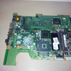 Placa de baza laptop - Placa de baza defecta Compaq Presario CQ61