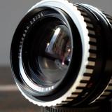 Obiectiv foto 35mm/2.8 Carl Zeiss Flektogon m42 Canon Nikon Sony E Fuji Olympus - Obiectiv DSLR Carl Zeiss, Wide (grandangular), Manual focus