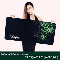 Mousepad gaming Razer Goliathus XL 700*300mm