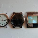 Piese Ceas - Ceasuri set 3 bucati