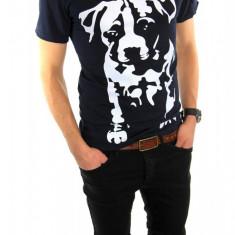 Tricou tip ZARA - tricou barbati - tricou slim fit - tricou fashion - 6037