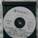 Sistem de operare - Cd Windows xp professional