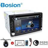"""DVD Player auto - 6.2"""" Car Stereo DVD MP3 Player 2 Din Radio Bluetooth GPS Navi Camera"""
