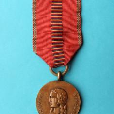 Ordin - Medalia - CRUCIADA IMPOTRIVA COMUNISMULUI 1941