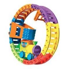 TRENULET CHOO CHOO - Trenulet de jucarie Tomy