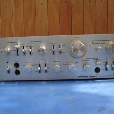 Amplificator audio - Amplificator vintage Universum Dynamic 2500