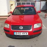Autoturism Volkswagen, PASSAT, An Fabricatie: 2001, Motorina/Diesel, 394000 km, 1900 cmc - Volkswagen Passat