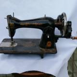 Masina de cusut - Rusia sec .19