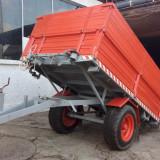 Utilitare auto PilotOn - Remorca agricola