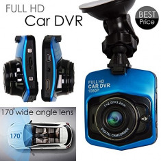 Camera video auto FULL HD+ card 8gb, 32GB, Wide, Single, Senzor imagine MP CMOS: 12