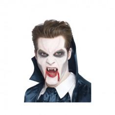 Costum Halloween - Colti Vampir cu Chit pentru fixare - Carnaval24