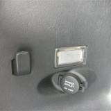 Luminator+priza 12v portbagaj Hyundai Tucson 2, 0L Diesel, Euro 4 an 2008, 140cp