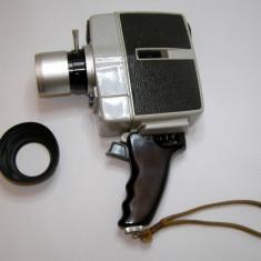 Aparat Filmat - Camera filmat 8mm Bauer 88R(133)
